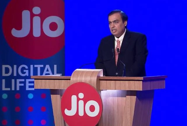 Jio poised to play key role in development of 5G ecosystem in India: RIL